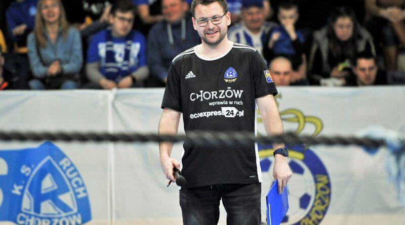 Szymon Michałek