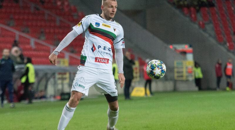 GKS Tychy – GKS Katowice