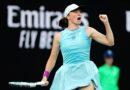 Iga Świątek w czwartej rundzie Australian Open!