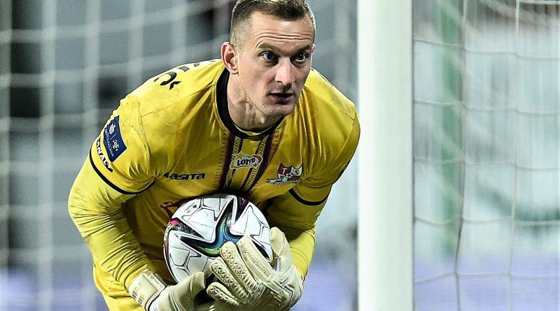 Michal Pesković