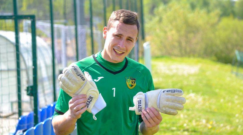 Grzegorz Drazik