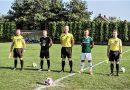 Piłkarski rozkład jazdy od III ligi po śląską klasę okręgową