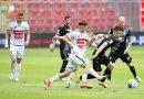 GKS Tychy zaczyna meczem na szczycie