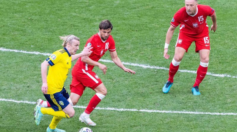 Szwecja – Polska