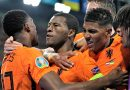 Euro 2020 – Grupa C. Mecz za dwa Franki