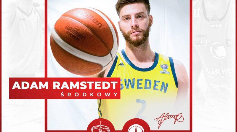 Adam Ramstedt