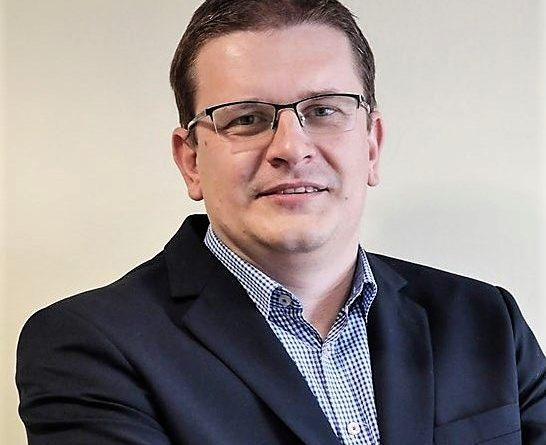 Marcin Sagan