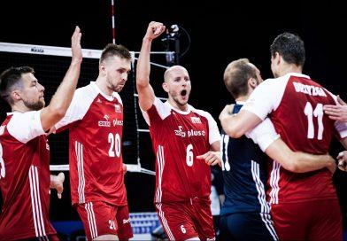 Kolejne zwycięstwo Biało-czerwonych