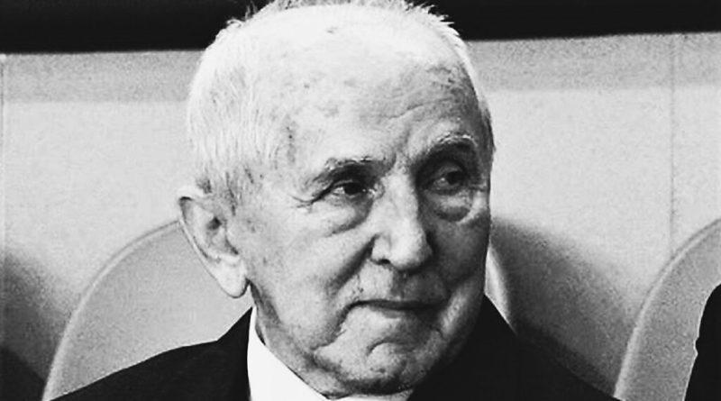Józef Gałeczka