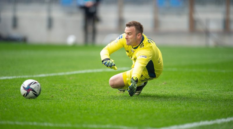 Dinamo Zagrzeb – Legia Warszawa
