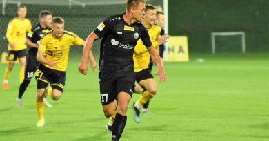 GKS Katowice nie wykorzystał szansy