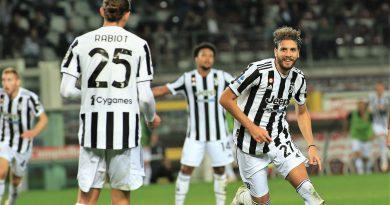 Włochy. Nowa specjalność Juventusu