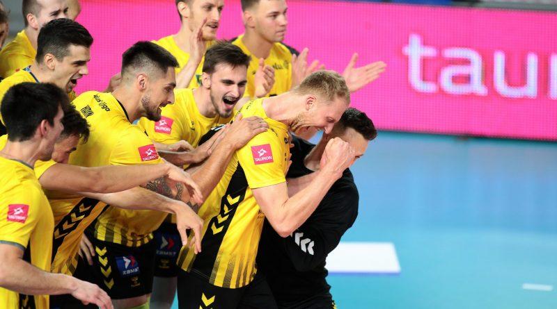 GKS Katowice – Asseco Resovia